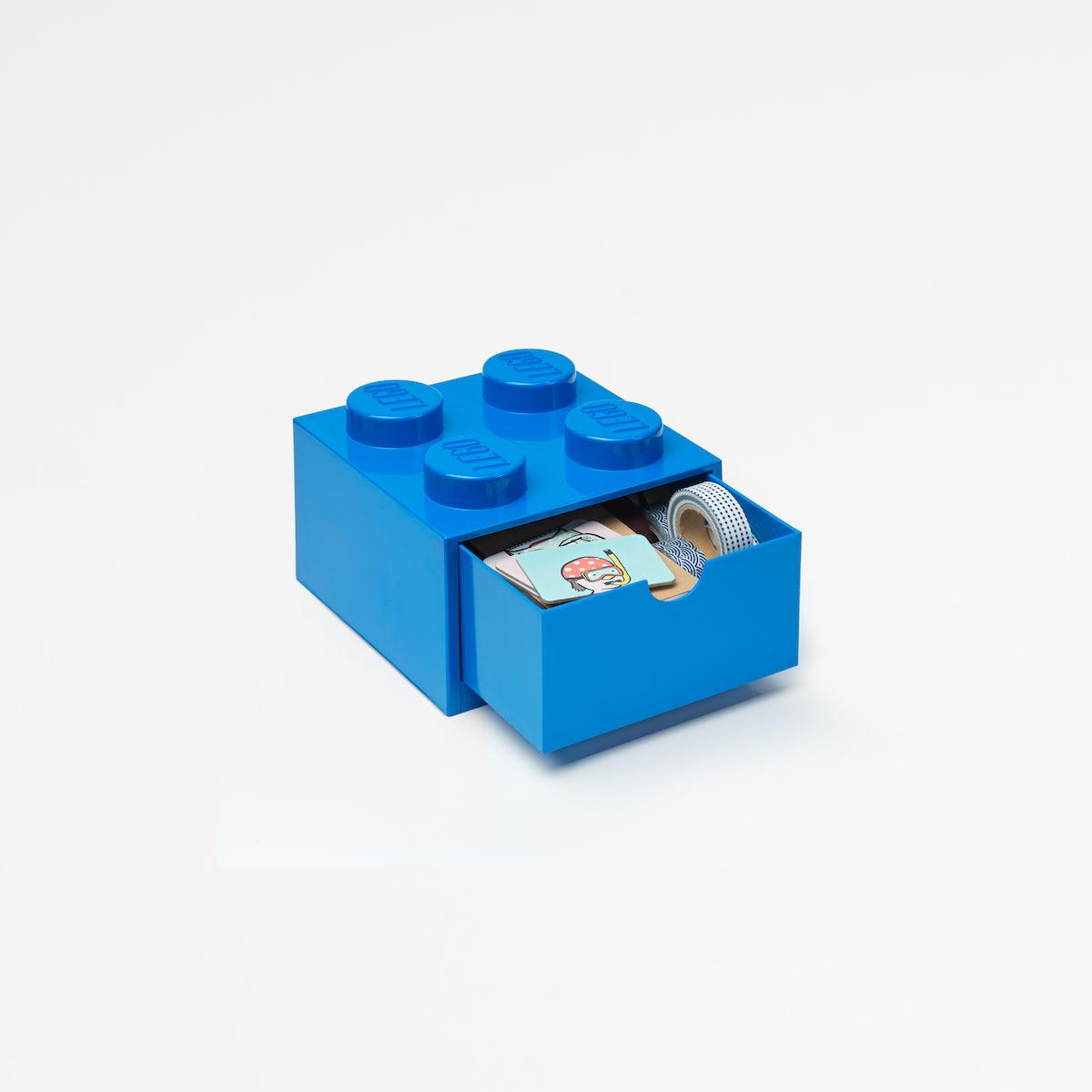 LEGO® Desk Drawer Brick 4