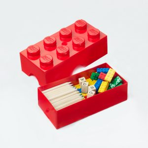 LEGO® Classic Box as lunchbox