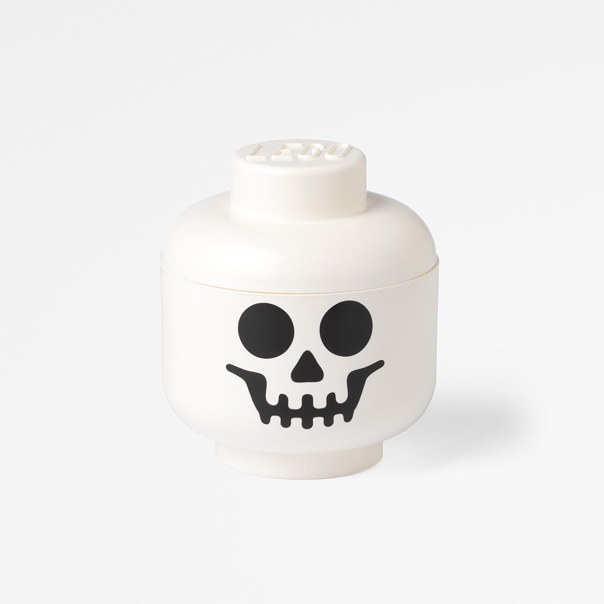LEGO® Skeleton Head