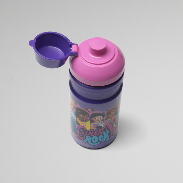 lego driking bottle, friends, design, fun, adventure, emoticon,