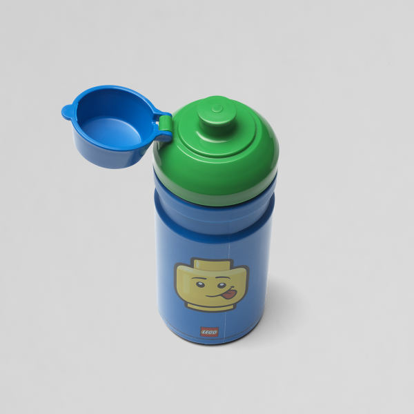 Lego drinking bottle boy, lunch, drinking, healthy, toddler, happy, activity, blue, adventures, food