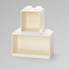 Lego, brick shelf set, stacking, kidsroom, playful, fun, collection