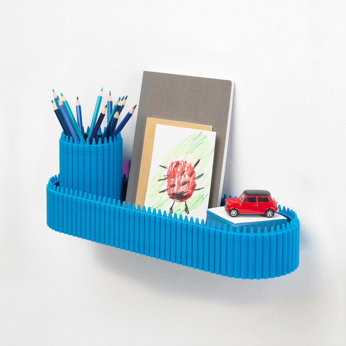 CRAYOLA® Crayon Shelf
